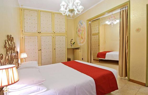 фото отеля La Fenice & Des Artistes изображение №45