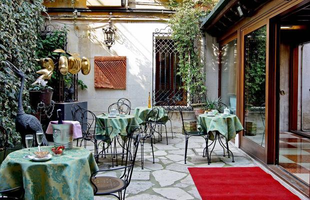 фотографии отеля La Fenice & Des Artistes изображение №23