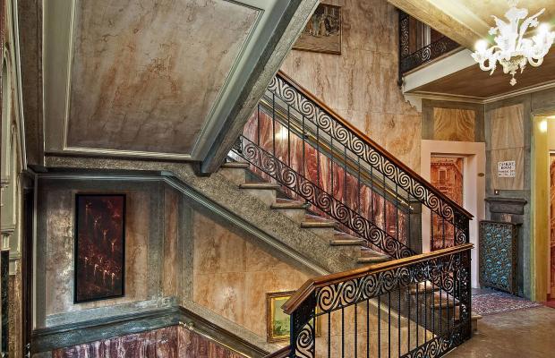 фото отеля La Fenice & Des Artistes изображение №5