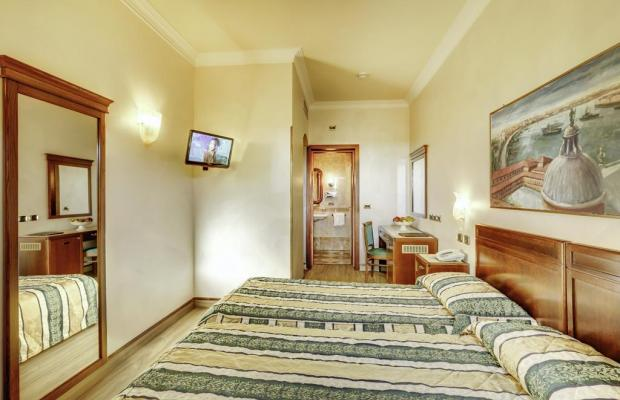 фото отеля Panorama изображение №13