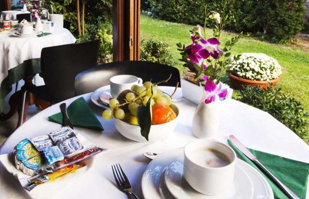 фото отеля Pausania изображение №21