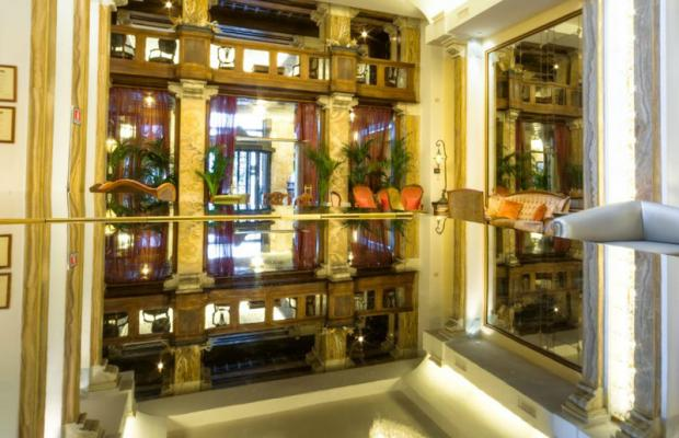фото отеля Planetaria Grand Hotel Savoia изображение №53