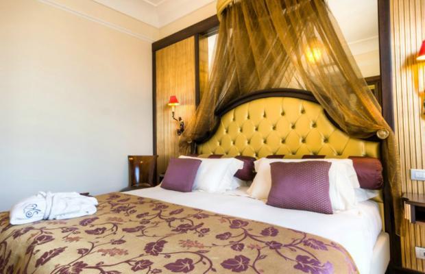 фото Planetaria Grand Hotel Savoia изображение №50