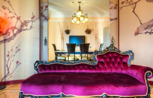 фото отеля Planetaria Grand Hotel Savoia изображение №49