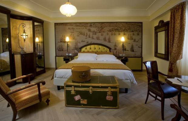 фото отеля Planetaria Grand Hotel Savoia изображение №33