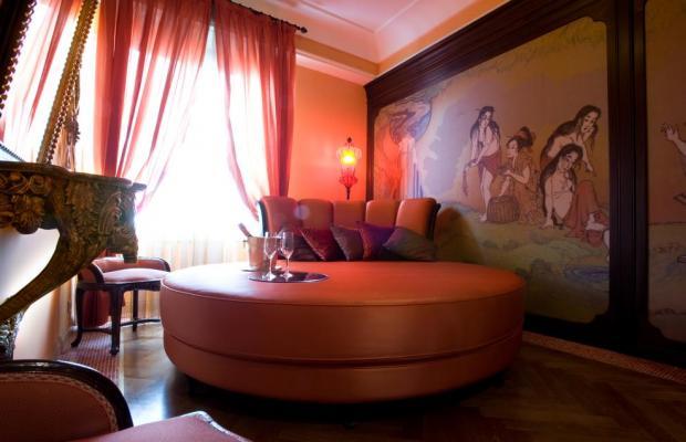 фотографии отеля Planetaria Grand Hotel Savoia изображение №19