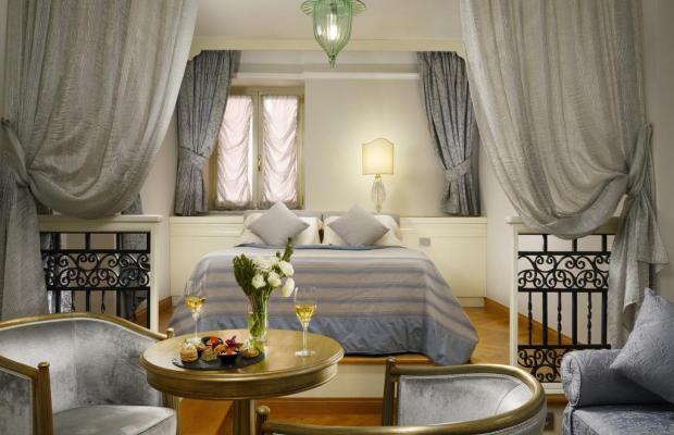 фото Planetaria Grand Hotel Savoia изображение №18