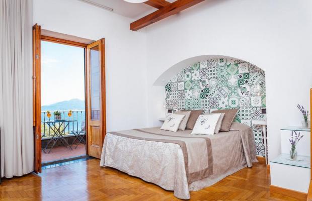 фото Villa Carolina Country House Sorrento (ex. Relais Sea Star; Relais Diana) изображение №38