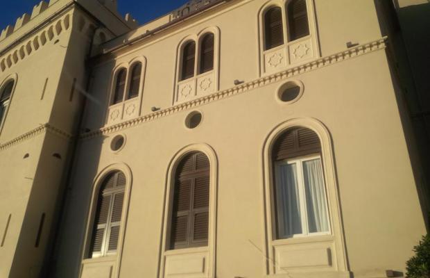 фотографии отеля Castello Miramare изображение №15