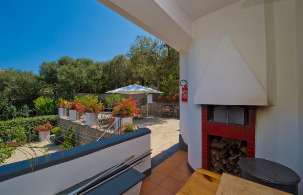 фотографии отеля Villa Serena изображение №31