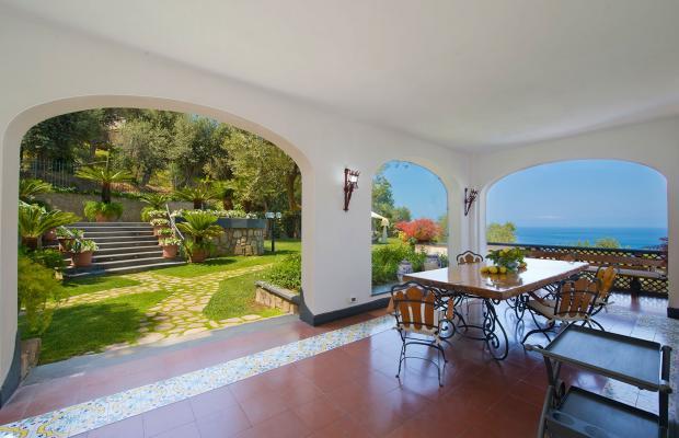 фотографии Villa Serena изображение №28