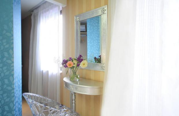 фото отеля Steris Elegant Beach изображение №21