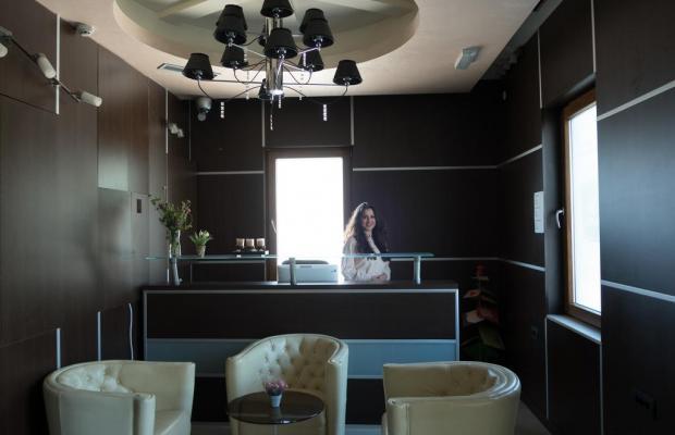 фото отеля Jazz Odyssey изображение №9