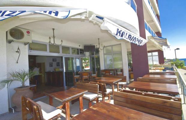 фотографии отеля Kalamper изображение №35