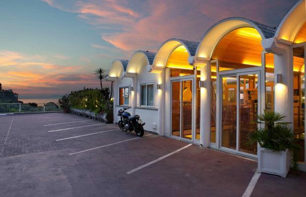 фотографии отеля Rivage изображение №27