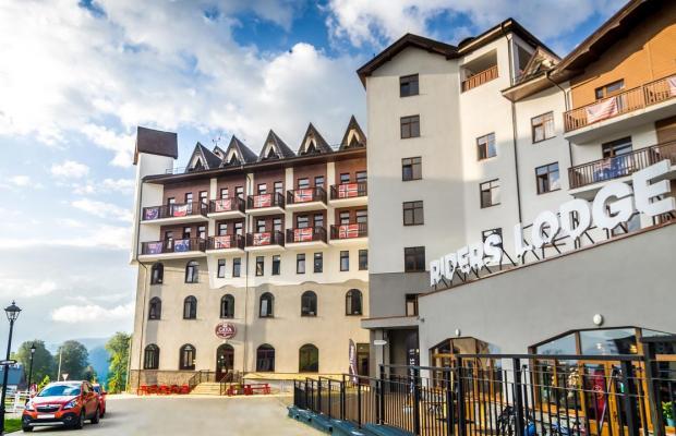 фото отеля Riders Lodge (Райдерс Лодж) изображение №29