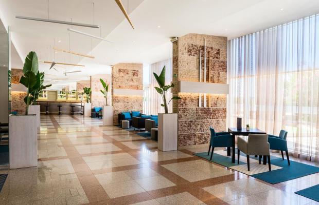 фото отеля Tryp Lisboa Caparica Mar  (ex. Ever Caparica Beach & Conference; Costa da Caparica) изображение №21