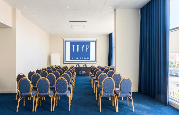 фотографии Tryp Lisboa Caparica Mar  (ex. Ever Caparica Beach & Conference; Costa da Caparica) изображение №20