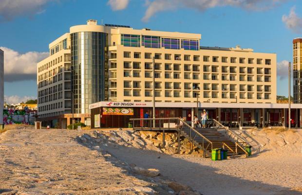 фотографии отеля Tryp Lisboa Caparica Mar  (ex. Ever Caparica Beach & Conference; Costa da Caparica) изображение №3
