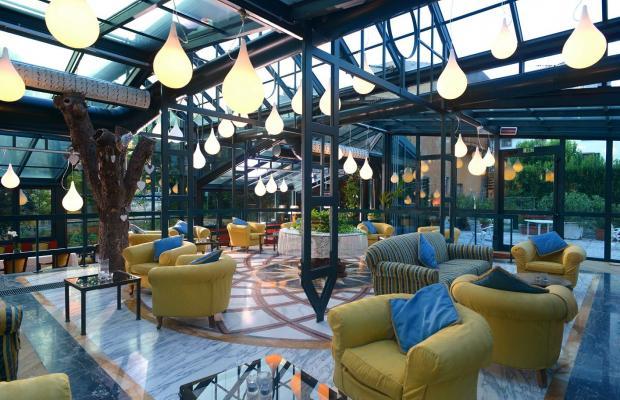фото Pancioli Grand Hotel Bellavista Palace & Golf изображение №42
