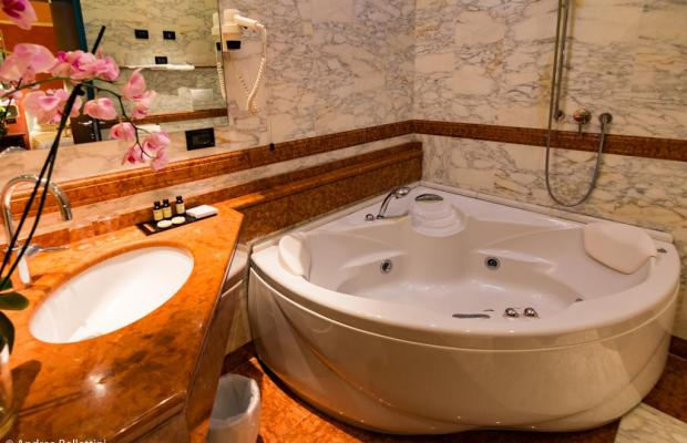 фотографии Pancioli Grand Hotel Bellavista Palace & Golf изображение №20