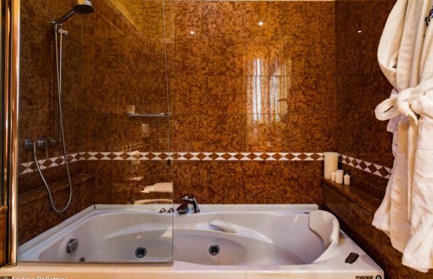 фото Pancioli Grand Hotel Bellavista Palace & Golf изображение №18