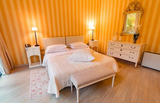 фото Pancioli Grand Hotel Bellavista Palace & Golf изображение №14