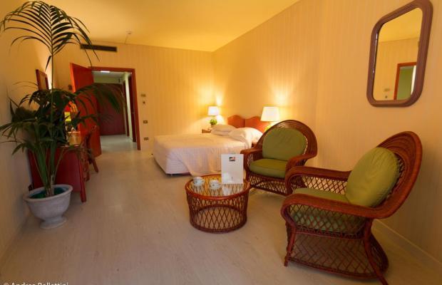 фото Pancioli Grand Hotel Bellavista Palace & Golf изображение №10
