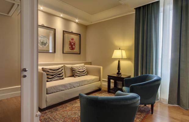 фото Grand Hotel Francia & Quirinale изображение №26