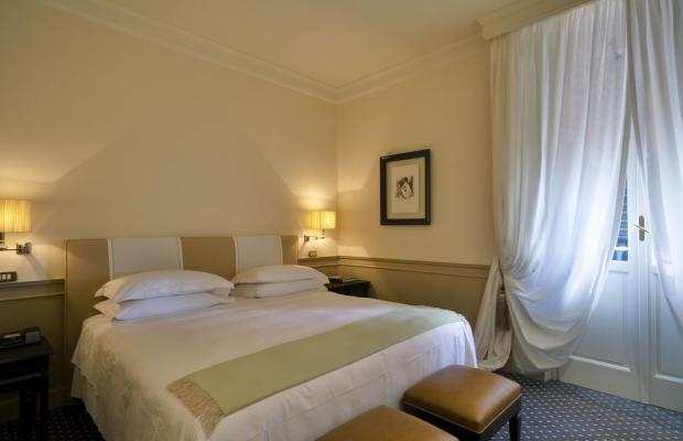 фотографии Grand Hotel Francia & Quirinale изображение №24