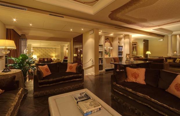 фото Grand Hotel Francia & Quirinale изображение №14