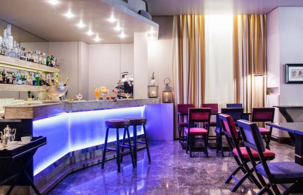 фотографии отеля Grand Hotel Francia & Quirinale изображение №3