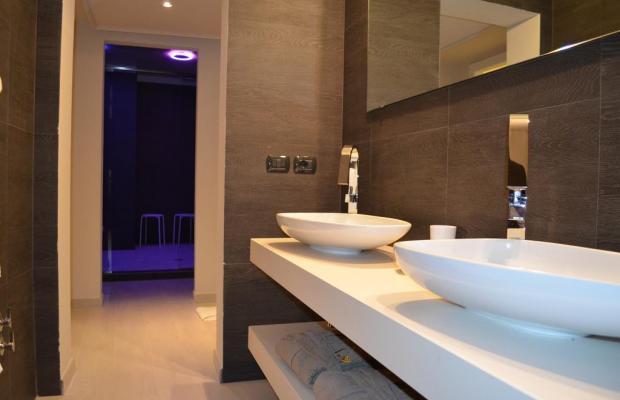 фотографии отеля Grand Hotel Nizza Et Suisse изображение №7