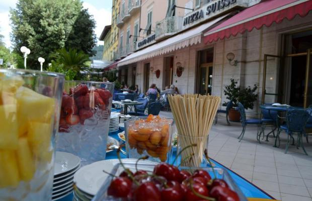 фото Grand Hotel Nizza Et Suisse изображение №6