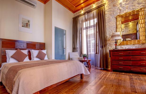 фотографии отеля Leo изображение №7