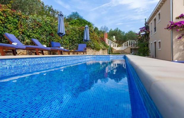 фото Villa Anna изображение №30