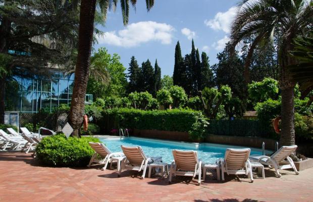 фотографии Grand Hotel Tamerici & Principe изображение №60