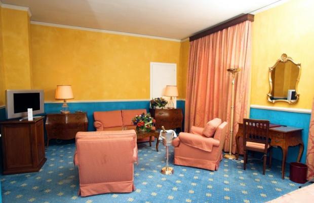 фотографии отеля Grand Hotel Tamerici & Principe изображение №11