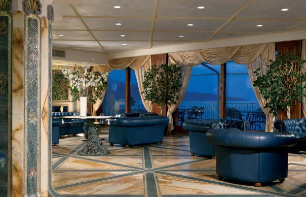 фотографии Mar Hotel Alimuri Spa изображение №32