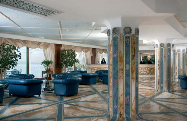 фотографии отеля Mar Hotel Alimuri Spa изображение №27