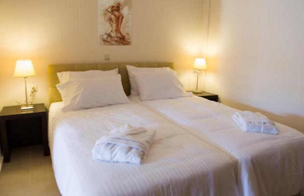 фото Pantheon Villas & Suites изображение №18