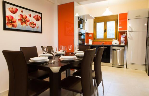 фото отеля Pantheon Villas & Suites изображение №9