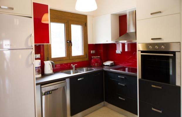 фотографии отеля Pantheon Villas & Suites изображение №3