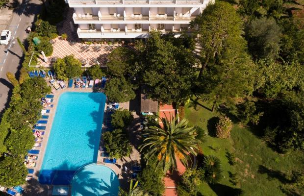 фото отеля Alpha изображение №1