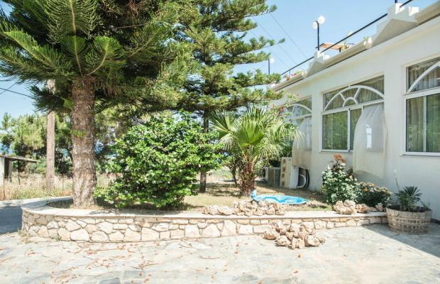фотографии отеля Rethymno Sunset изображение №3