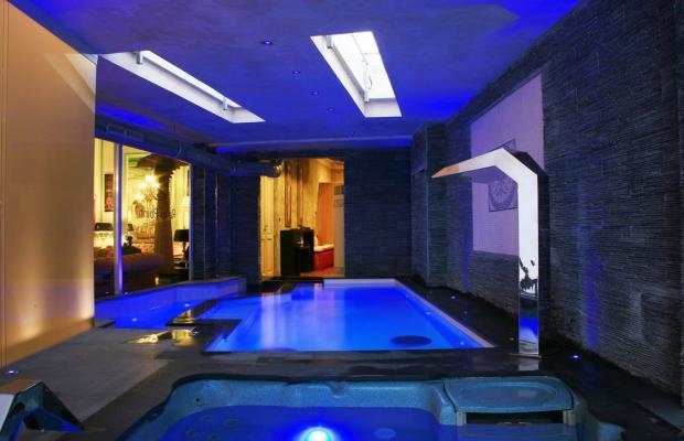 фотографии отеля Columbia Wellness & Spa изображение №51