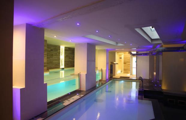фото отеля Columbia Wellness & Spa изображение №49
