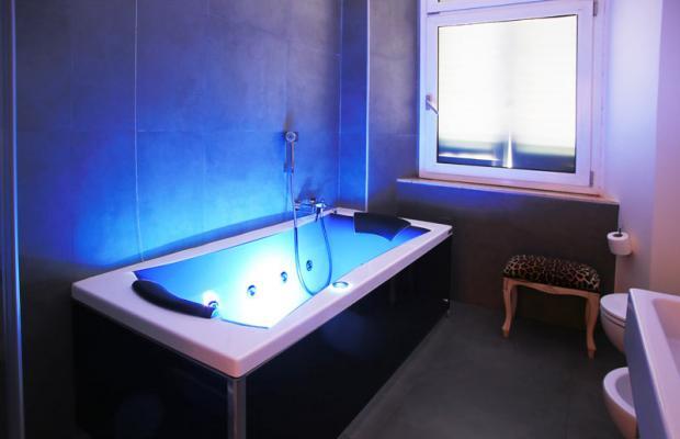 фотографии отеля Columbia Wellness & Spa изображение №27