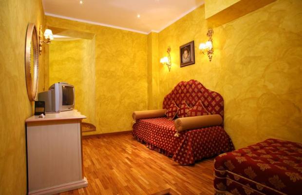 фотографии отеля Columbia Wellness & Spa изображение №23