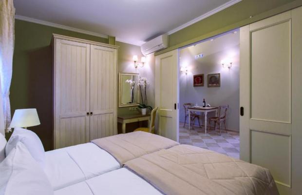 фото отеля Ionia Suites изображение №25